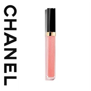 💕SALE💕 Chanel Rouge Coco Gloss Moisturizing 166